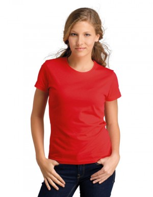 SOLS Ladies T-Shirt Miss