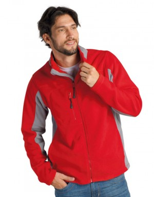 SOLS Fleecejacket Nordic