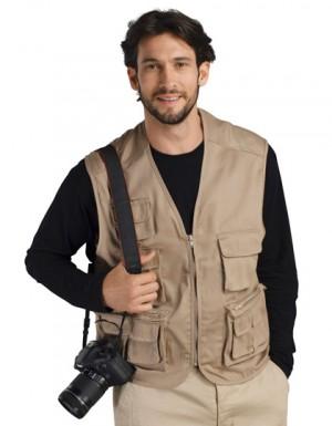 SOLS Reporter Jacket Wild