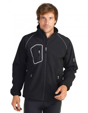 SOLS Rapid Men Performance Softshell Jacket