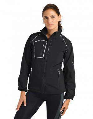 SOLS Rapid Women Softshell Jacket