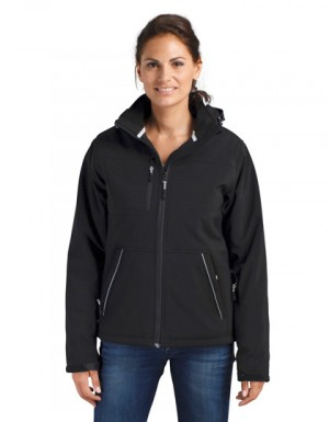 SOLS Rock Women Padded Winter Softshell