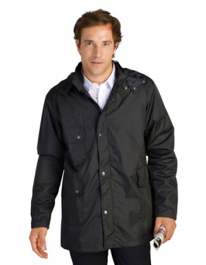 SOLS City Jacket Subway