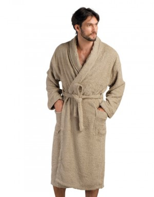 SOLS Bathrobe Palace