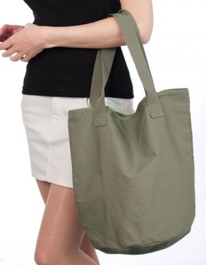 SOLS Bags Organic Shopping Bag Today