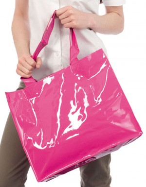 SOLS Bags Shopping Bag Glossy