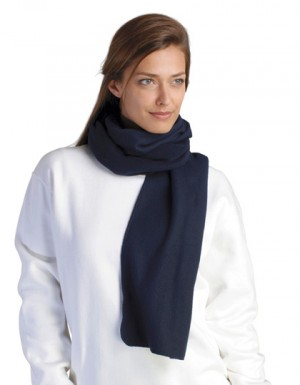 SOLS Fleece Scarf Arctic