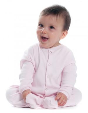 Larkwood Baby Schlafanzug