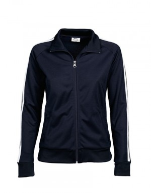 Slazenger Ladies´ Court Full Zip Sweat