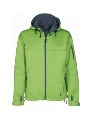 Slazenger Softshell Jacket