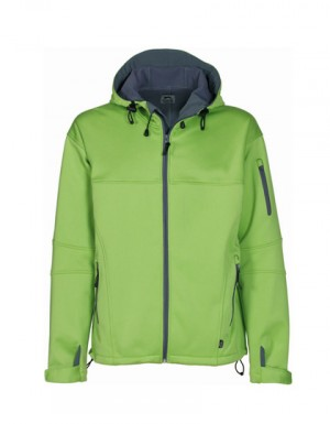 Slazenger Ladies Softshell Jacket