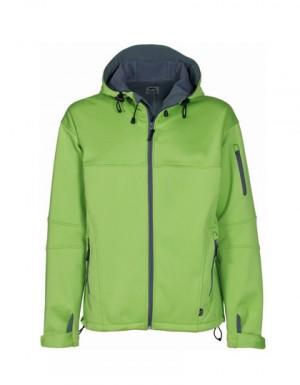 Slazenger Ladies Softshell Jacket