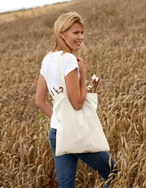 Okarma 100% Organic Shopper