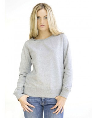 Mantis Womens Favourite Sweatshirt