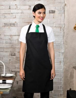 Premier Workwear Essential Bib Apron