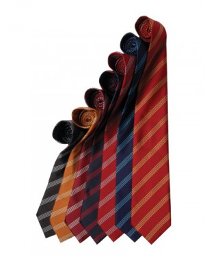 Premier Workwear Krawatte Four-Stripes