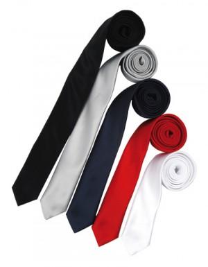 Premier Workwear Schmale Krawatte