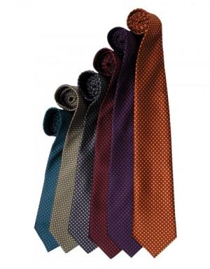 Premier Workwear Krawatte Dice-Checks