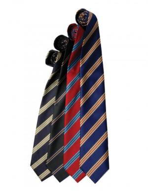 Premier Workwear Krawatte Stripes