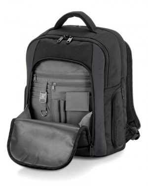 Quadra Tungsten ? Laptop Backpack