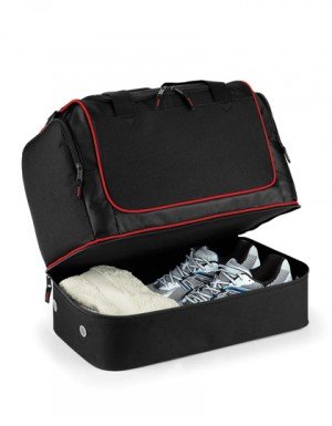 Quadra Teamwear Dual Compartment Holdall