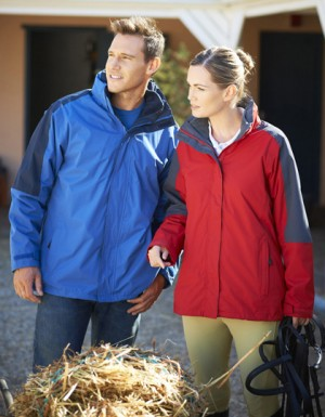 Regatta Women´s Defender III 3-in-1 Jacket