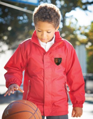 Regatta Fresher School Jacket