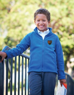 Regatta Kids Thor 3 Fleecejacket