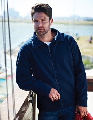 Regatta Barricade Fleece Jacket 300