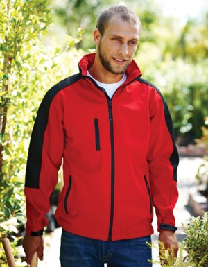 Regatta Hydroforce Softshell