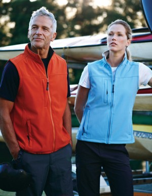 Regatta Women´s Flux Softshell Bodywarmer