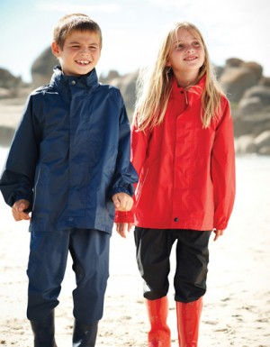 Regatta Kids Packaway II Jacket