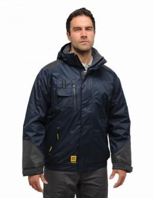 Hardwear Steel Bomber Jacket