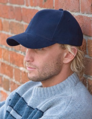 Result Headwear Pro-Style Heavy Cotton Cap
