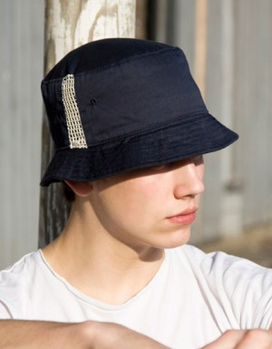 Result Headwear Washed Cotton Bucket Hat