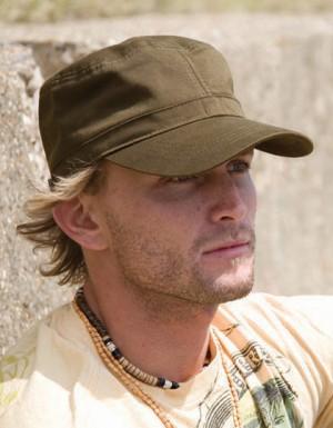 Result Headwear Urban Trooper Fully Lined Cap