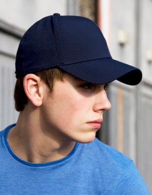 Result Headwear Tech Performance Soft Shell Cap