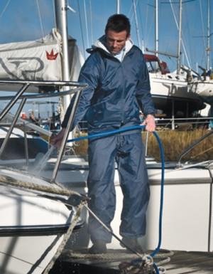Result Rain Jacket