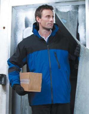 Result Arctic Peninsula 4-in-1 Jacket