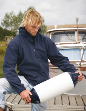 Result Climate Stopper Fleece