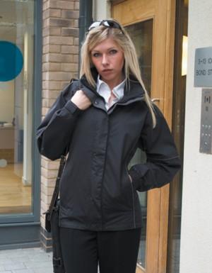 Result Ladies Urban Lightweight Jacket