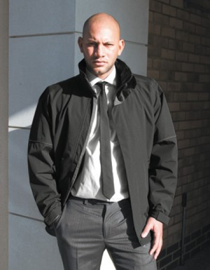 Result Urban Lightweight Jacket