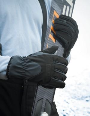 Result Winter Essentials Soft Shell Gloves