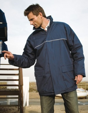 Result Mercato Workguard Jacket