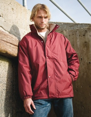 Result Reversible Stormstuff Jacket