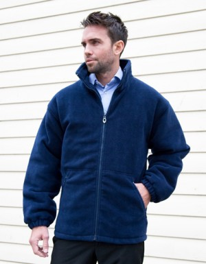 Result Core Polar Therm Padded Winter Fleece