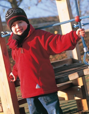 Result Junior Active Fleece Top
