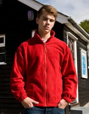 Result Youth Active Fleece Jacket