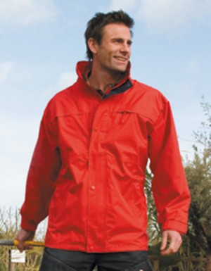 Result Multifunction Midweight Jacket