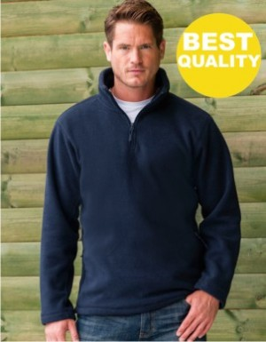 Russell Outdoor Fleece 1/4-Zip